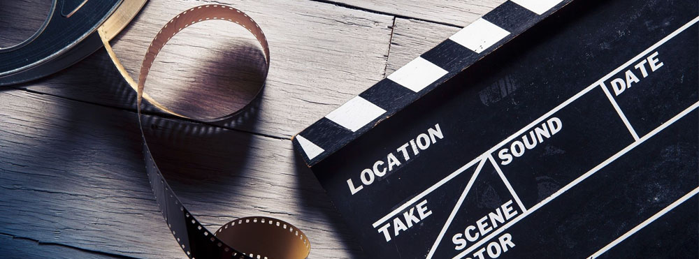 Film Header CSinema